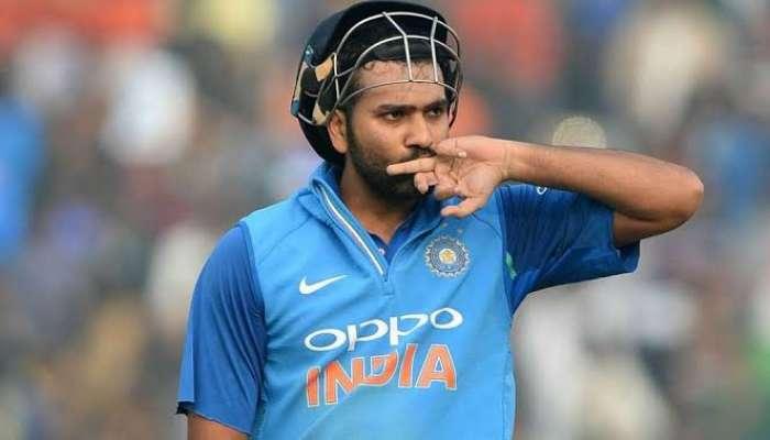 टीम इंडियाला धक्का, रोहित शर्मा वनडे-टेस्ट सीरिजमधून बाहेर