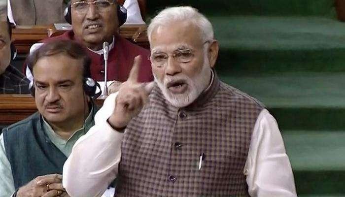 राम मंदिर उभारण्यासाठी योजना तयार- पंतप्रधान
