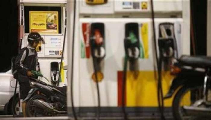 पेट्रोल-डिझेलच्या किंमतीवर कोरोनाचा आतापर्यंतचा सर्वात मोठा परिणाम