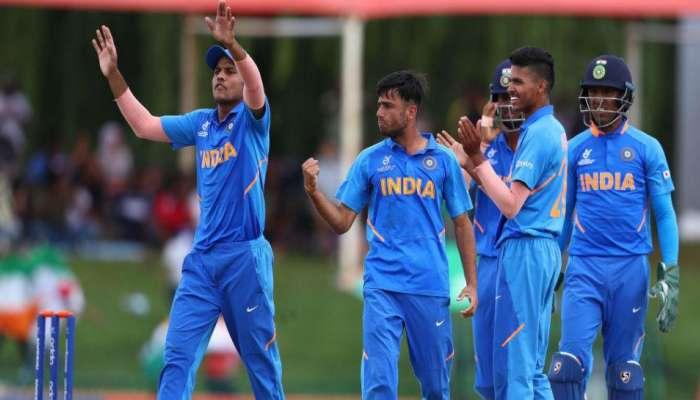 U-19 World Cup: या चुकीमुळे भारताचं वर्ल्ड कप जिंकण्याचं स्वप्न भंगलं