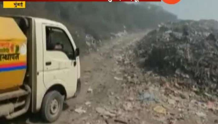 Mumbai Mahanagar Palika To Adopt Indure Modle For Garbage Problem