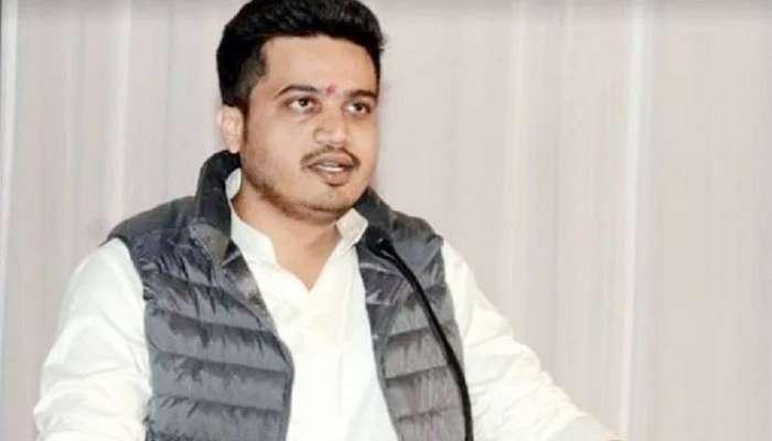 #DelhiResults2020: भाजपच्या विचारांचं देशभरात डी-फॉरेस्ट्रेशन होईल- रोहित पवार