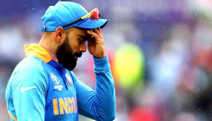 IND vs NZ: कोहलीच्या नेतृत्वार 'डाग', ३१ वर्षात पहिल्यांदाच...