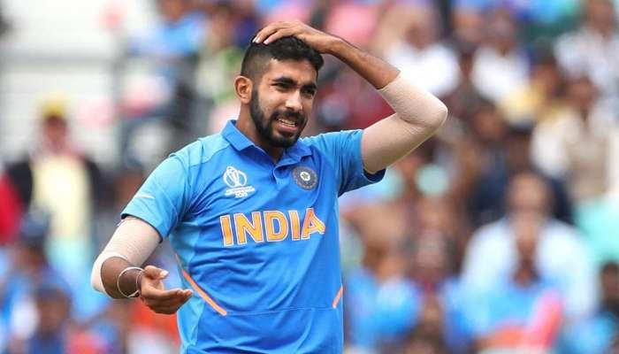 IND vs NZ: वनडे क्रिकेटमधली बुमराहची सगळ्यात वाईट कामगिरी