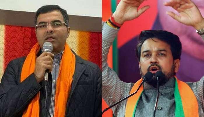 #DelhiResults2020: भाजप नेत्यांनी चिथावणीखोर वक्तव्ये केलेल्या मतदारसंघांचा निकाल काय?