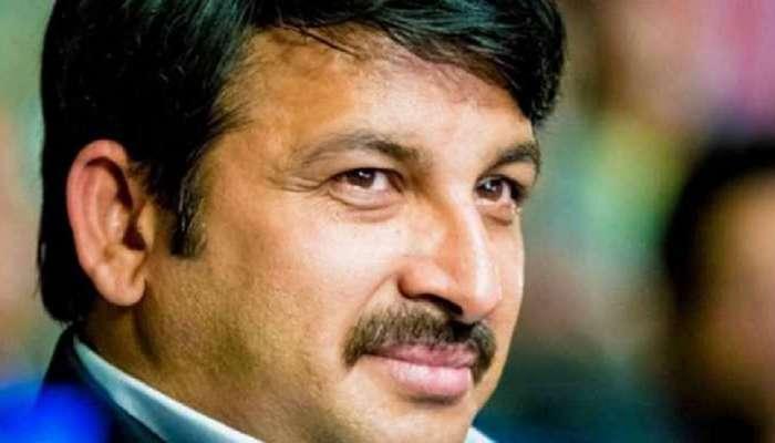 दिल्ली जिंकल्यानंतर आपच्या कार्यकर्त्यांनी धरला 'रिंकिया के पापा'वर ठेका