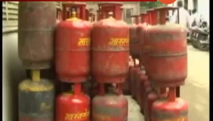 Nashik People Reacts On LPG Gas Cylinder Price Hiked