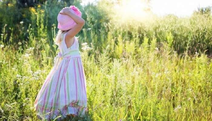 लहान मुलांना कोरोना व्हायरसचा धोका नाही?