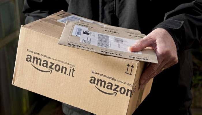 Amazonमध्ये काम करायचे असेल तर ही बातमी वाचा, तुम्हाला ५० हजाराहून अधिक पगार मिळेल?