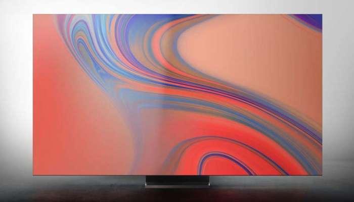 सॅमसंग लॉन्च करणार जबरदस्त फिचर्स असणारे QLED टीव्ही