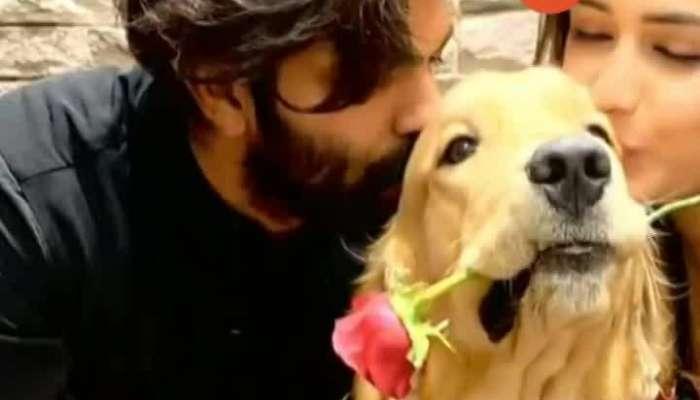 Mumbai Amit Thackeray Valentine Day Celebration
