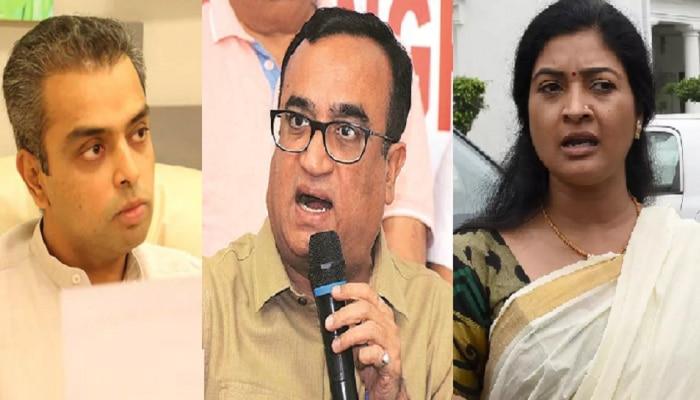 केजरीवालांचं कौतूक केल्याने मिलिंद देवरांवर काँग्रेस नेत्यांची टीका