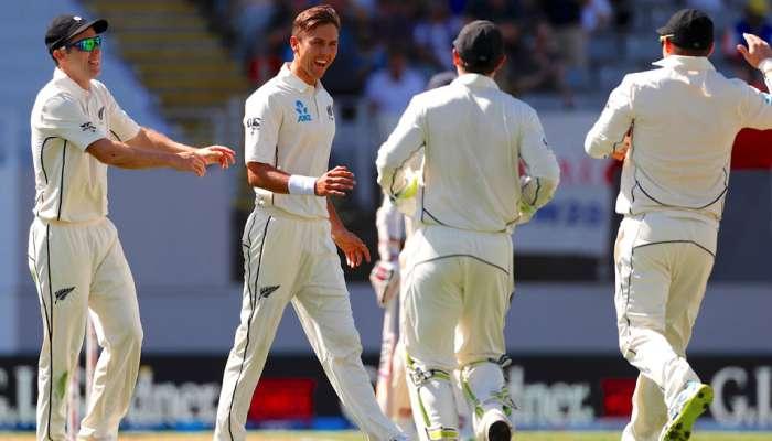 IND vs NZ: भारताविरुद्धच्या टेस्टसाठी न्यूझीलंडच्या टीमची घोषणा