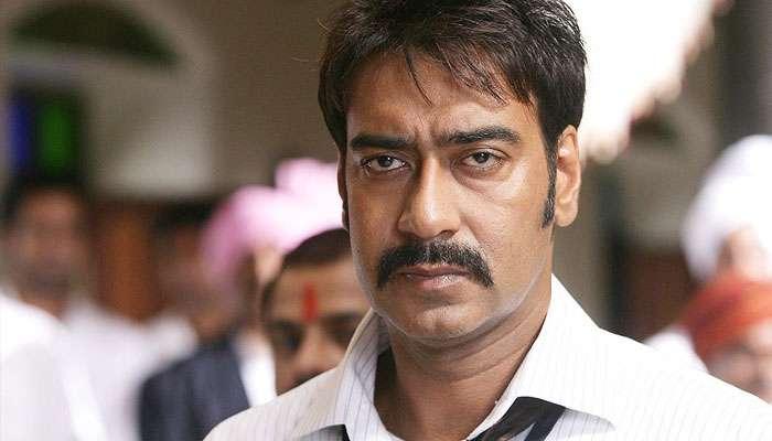 अजय देवगनमुळे अभिनेत्रीने केलेला आत्महत्येचा प्रयत्न