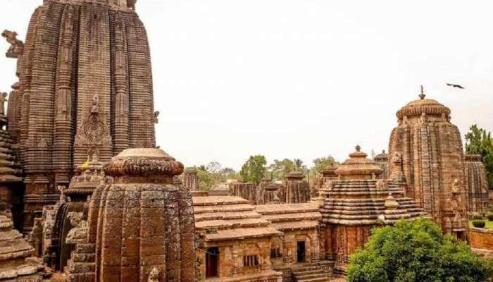 भारतातील प्रसिद्ध, पुरातन शिवमंदिरं