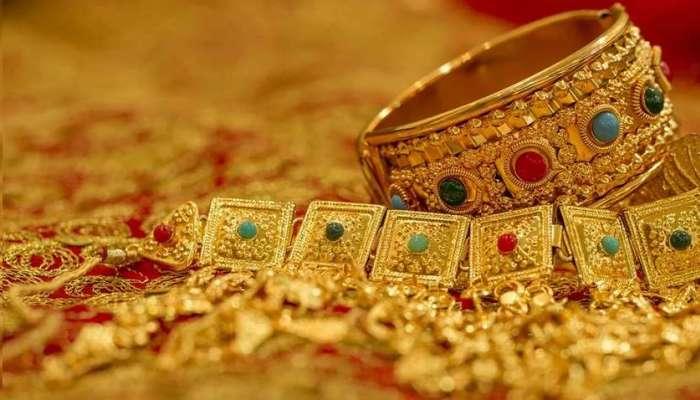 सोनं दुप्पट करण्याच्या बहाण्यानं तांत्रिकाचा अनेकांना लाखोंचा गंडा