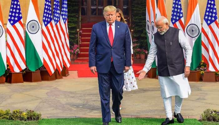 भारत-अमेरिका दरम्यान ३०० कोटी डॉलर्सचा संरक्षण करार