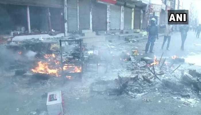 Delhi Violence: दिल्लीतील हिंसाचारात १० जणांचा मृत्यू; १३० जखमी