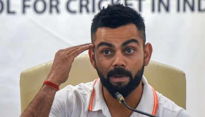 IND vs NZ: पराभवानंतर विराटचा या खेळाडूंवर निशाणा
