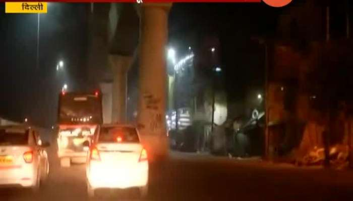 Delhi National Security Advisor Ajit Doval Given Task To Normalise Delhi Violence