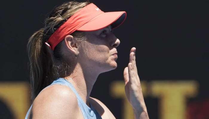टेनिस स्टार मारिया शारापोव्हाची निवृत्तीची घोषणा