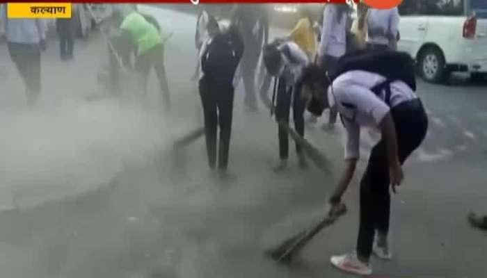 Kalyan Palika On Cleansines