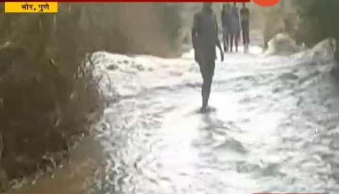 Pune,Bhor Water