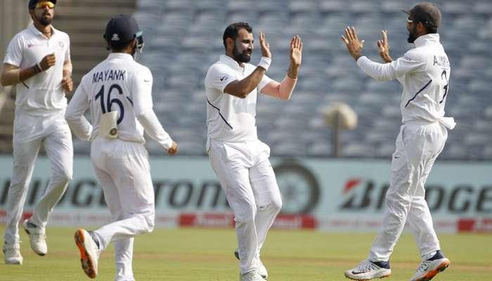 IND vs NZ : 'टेलएंडर्स'चं भूत पुन्हा टीम इंडियाच्या मानगुटीवर