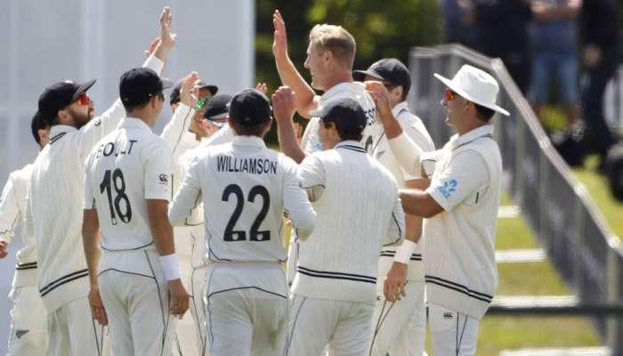 न्यूझीलंडकडून भारताला व्हाईटवॉश; दुसऱ्या कसोटीतही दारूण पराभव