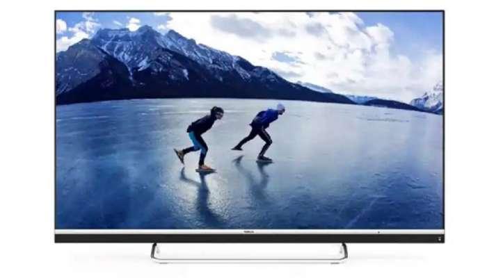 Nokiaचा ५५ इंची स्मार्ट टीव्ही; जाणून घ्या फिचर्स आणि किंमत