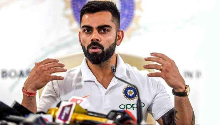 IND vs NZ: विराटने सांगितलं भारताच्या पराभवाचं कारण