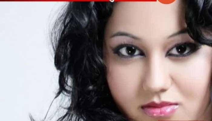 Mumbai Actress Ketki Chitale Troll