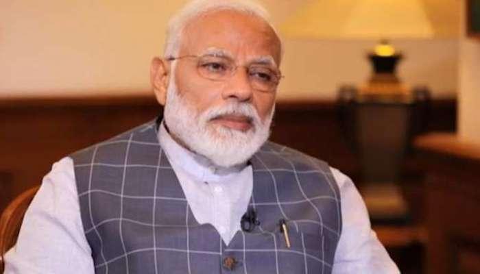 मनमोहन सिंगांना 'भारत माता की जय' बोलायला लाज वाटायची - मोदी