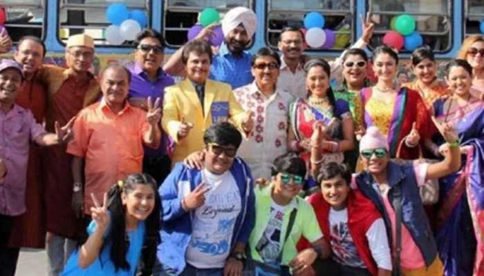 'हिंदी ही मुंबईत बोलली जाणारी भाषा', 'तारक मेहता' मालिका वादात