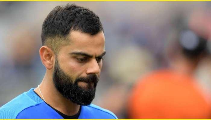 IND vs NZ : व्हाईट वॉशनंतरही 'या' पाकिस्तानी खेळाडूकडून विराटचं समर्थन