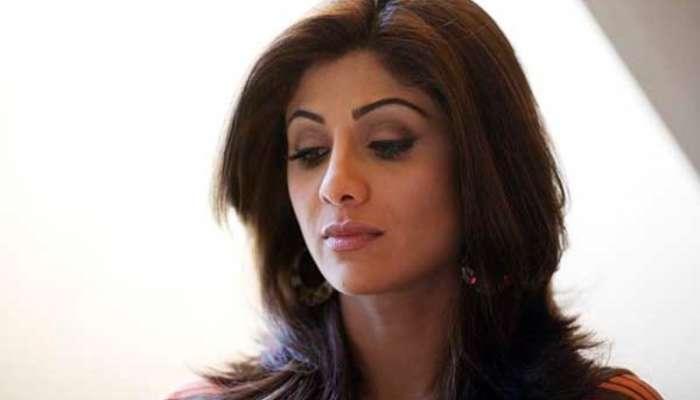 शिल्पा शेट्टी आणि तिच्या पतीविरोधात पोलिसांत तक्रार