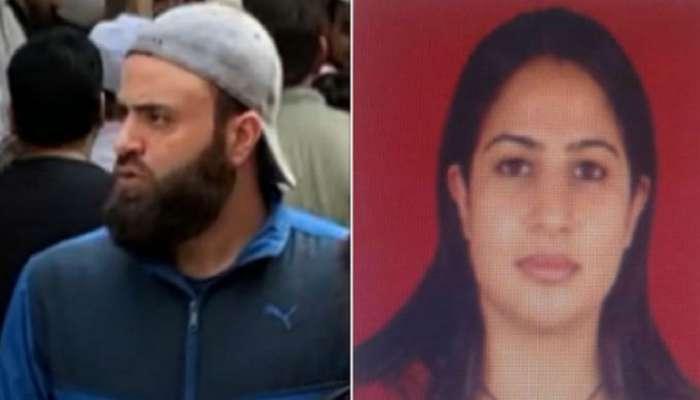 दिल्ली हिंसाचाराचं आयसिस कनेक्शन? काश्मीरच्या दाम्पत्याला अटक