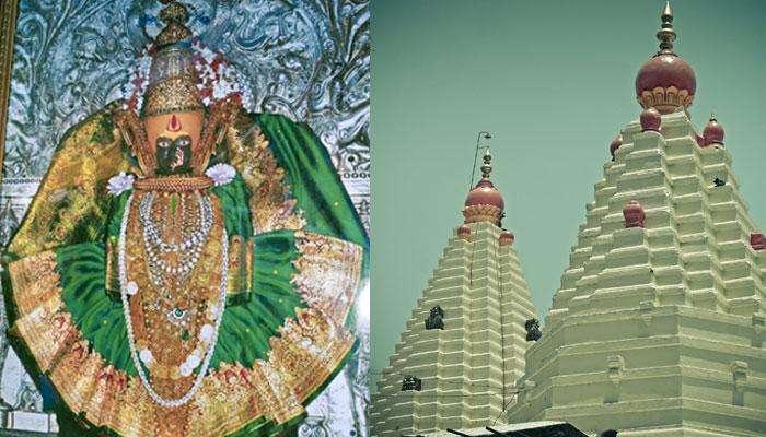 कोरोना व्हायरस : अंबाबाईचं मंदिर अनिश्चित काळासाठी बंद