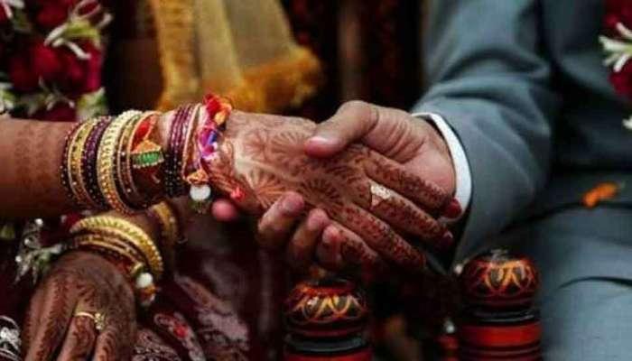 कोरोनामुळे लग्नात विघ्न; जोडपं आणि वधू-वर पित्यावर गुन्हा दाखल