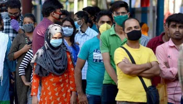 महाराष्ट्रात कोरोनाच्या रुग्णांच्या संख्येत आज मोठी वाढ, आणखी एक बळी