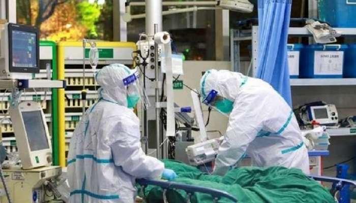 Coronavirus: लॉकडाऊनचा परिणाम; रुग्णांच्या संख्येत घट