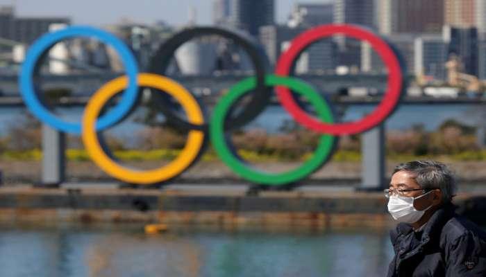 Corona : कोरोनामुळे पुढे ढकलेल्या ऑलिम्पिकच्या नव्या तारखा जाहीर