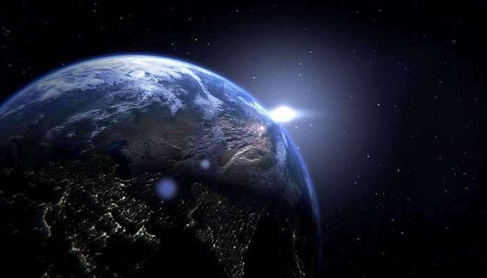Lockdown : पृथ्वीच्या पृष्ठभागाचा थरथराट लक्षणीयरित्या कमी
