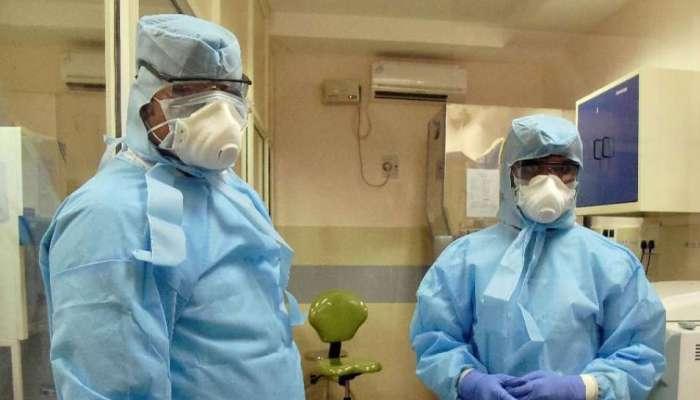 बॉम्बे रुग्णालयातील डॉक्टर कोरोना पॉझिटिव्ह; 'भाटिया'त आणखी ११ कर्मचारी कोरोनाग्रस्त