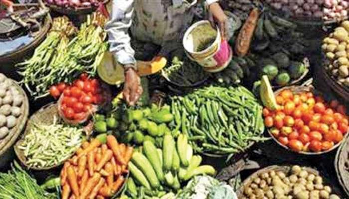 लॉकडाऊनच्या काळातही दररोज २० हजार क्विंटल फळं आणि भाज्यांची विक्री