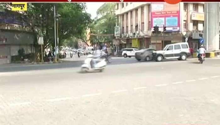 Nagpur One Man Spread Coronavirus To 40 People As Corona Bomb