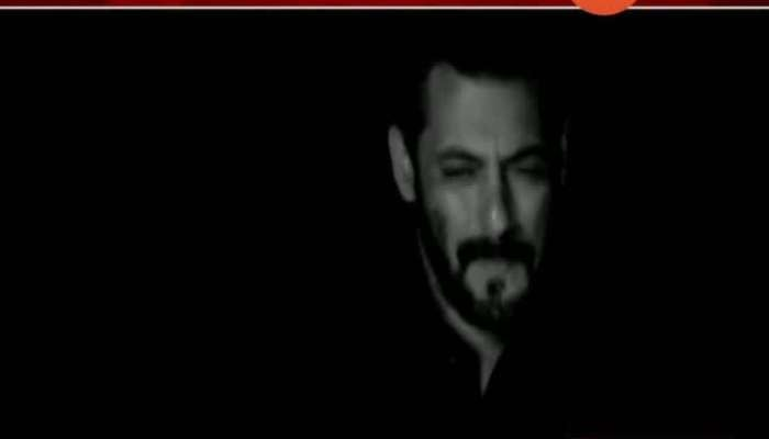 Salman Khan Song For Work From Home In Lockdown Situation