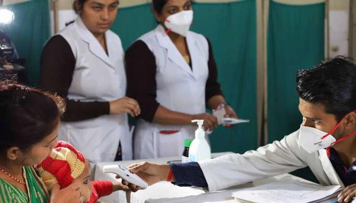 दिलासा : महाराष्ट्रात ७२२ रुग्ण कोरोनामुक्त