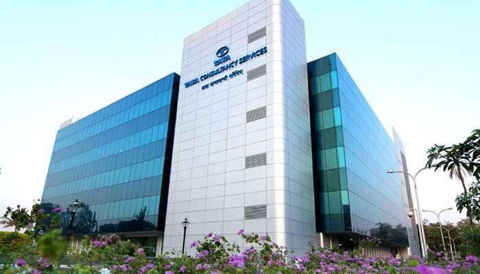 TCS च्या २.६ लाख कर्मचाऱ्यांना 'वर्क फ्रॉम होम'