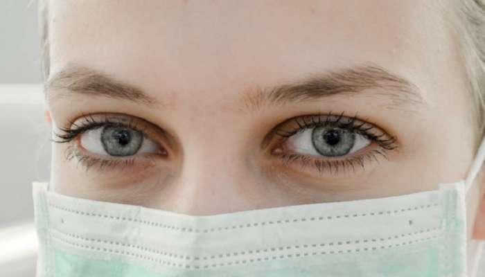 कोरोना काळात डोळ्यांची काळजी कशी घ्याल?